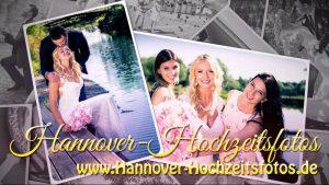 Ihr Hochzeitsfotograf in Hannover
