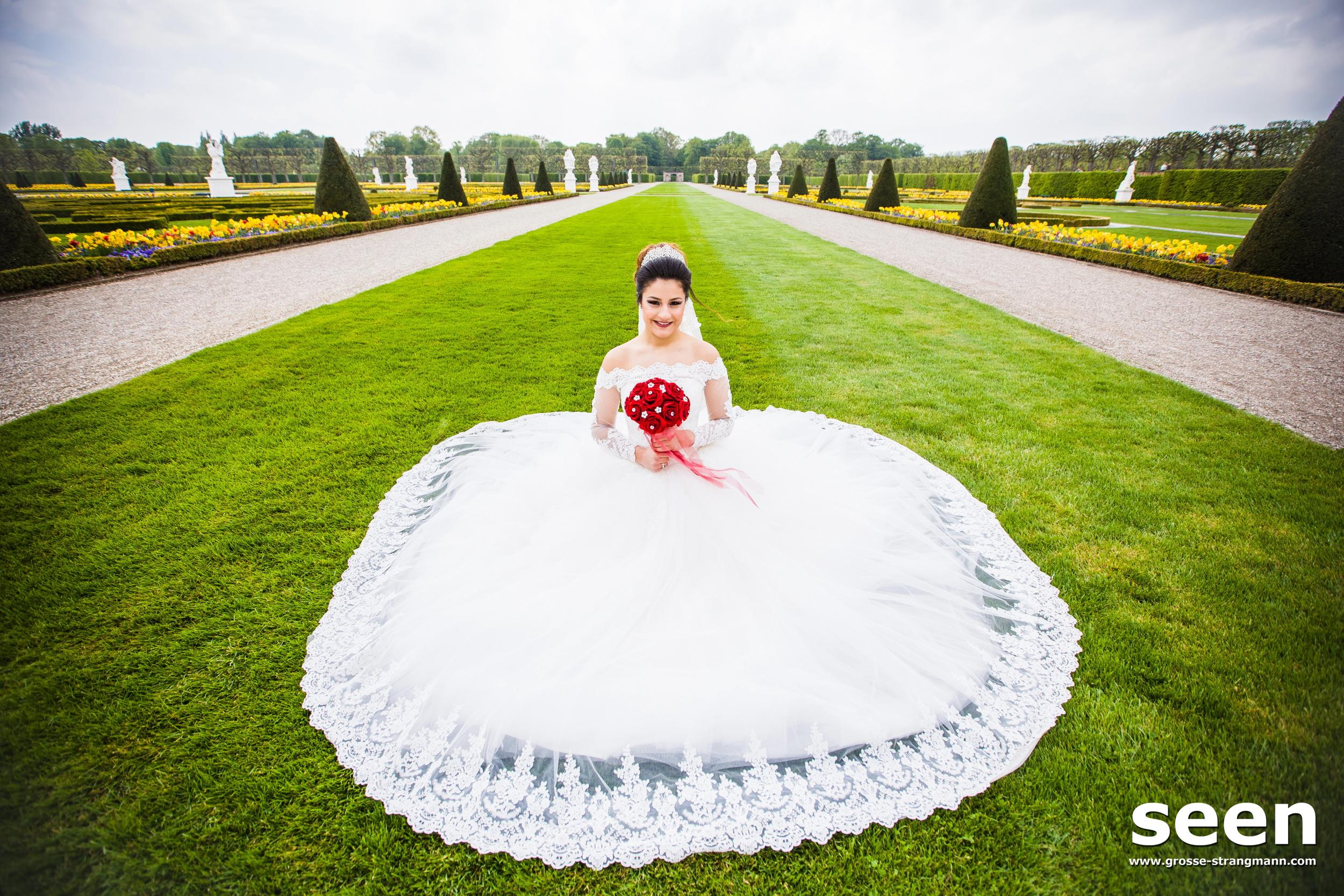 Fotograf Brautpaar