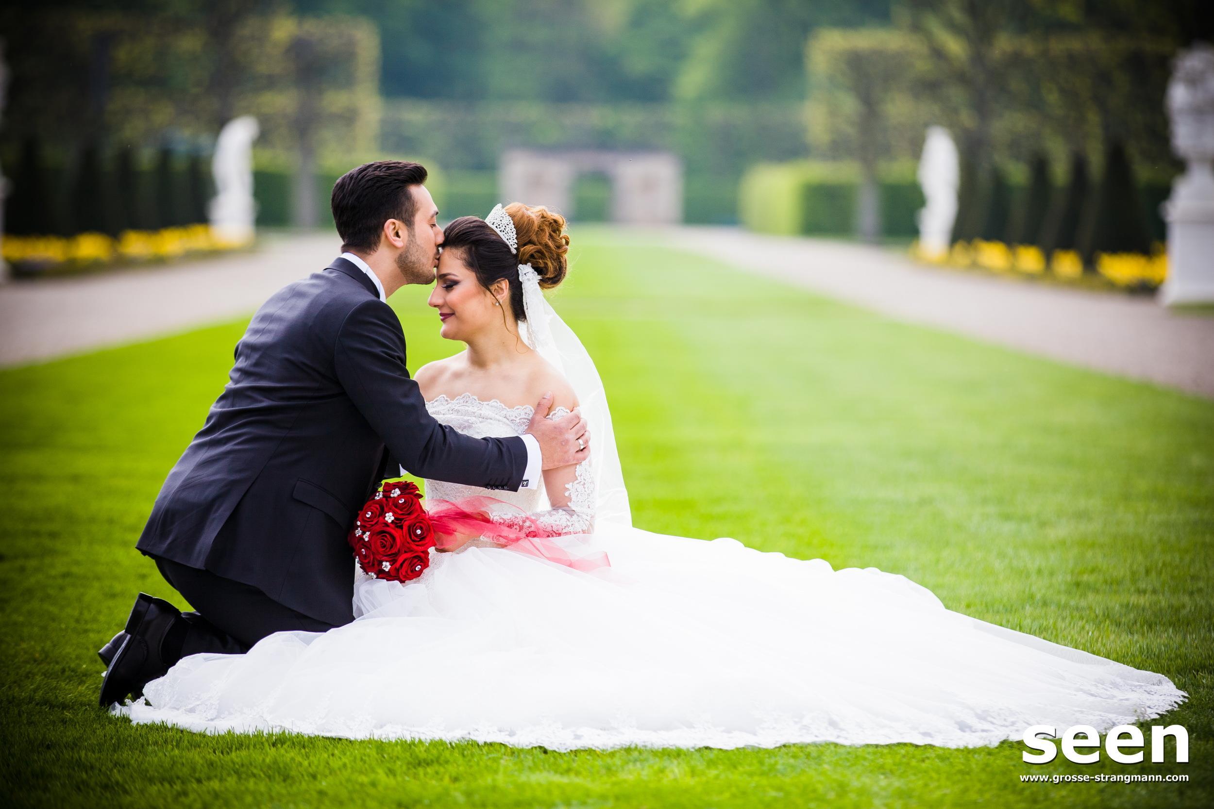 Hochzeitslocation Herrenhausen Hannover
