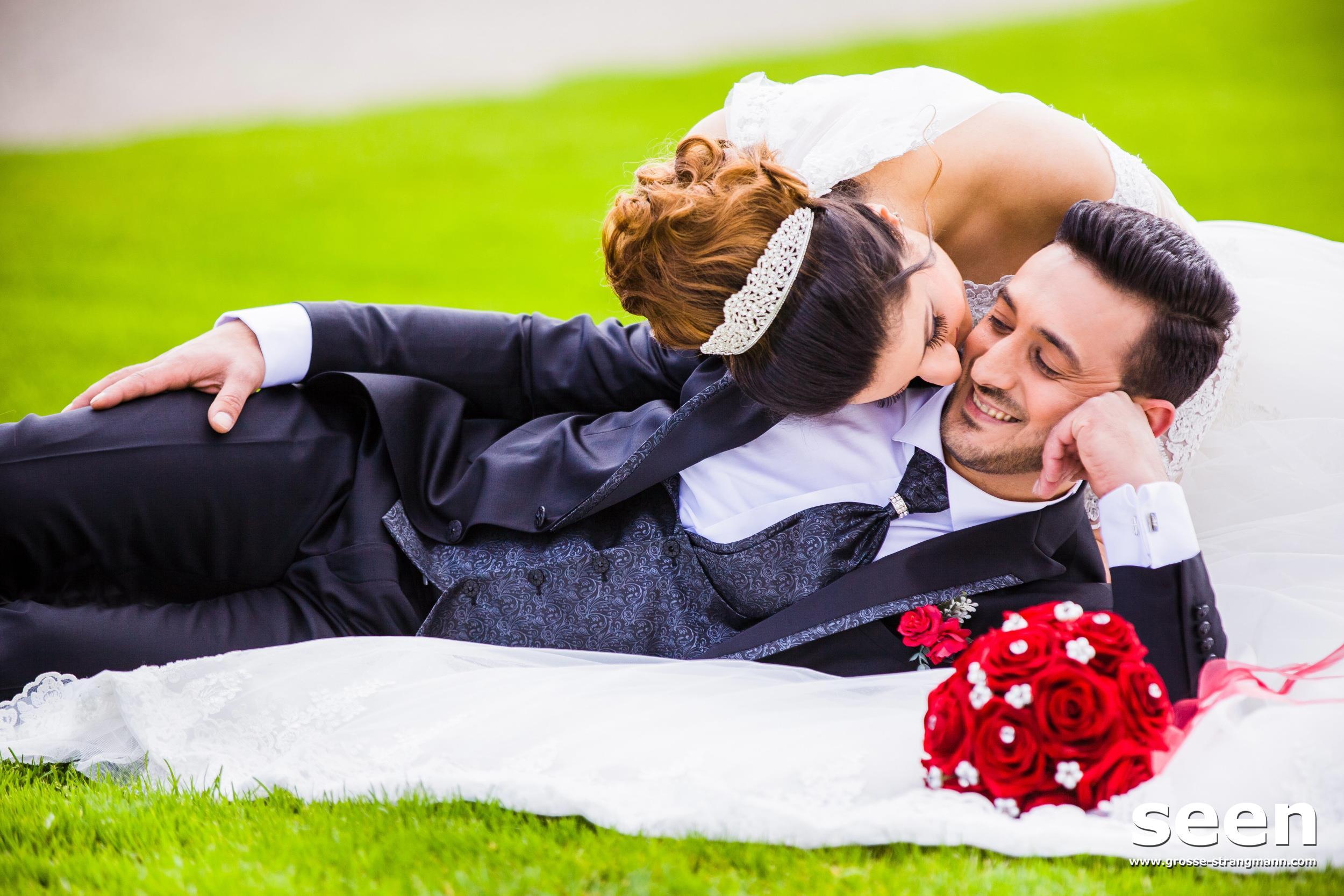 Hochzeitsreportage Hannover