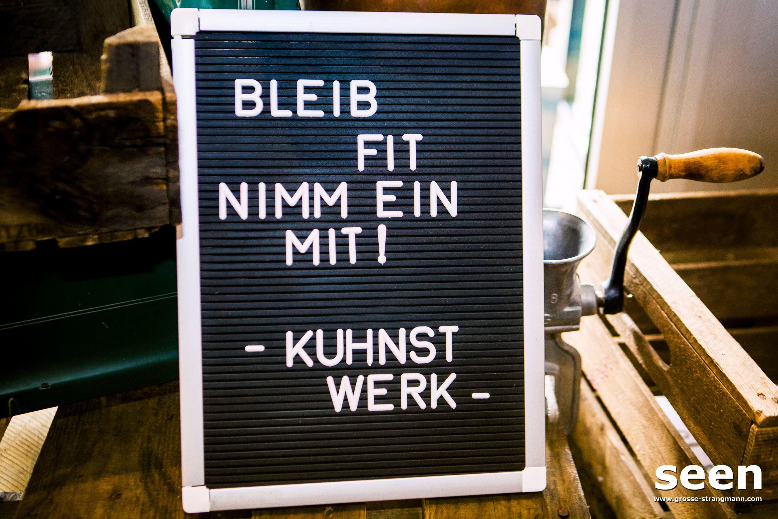 Kuhnstwerk Hannover